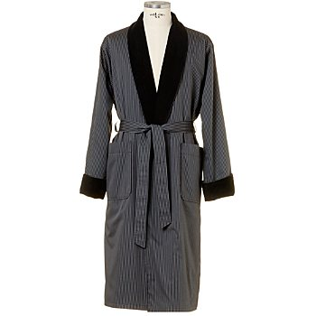 Möve  men's bathrobe