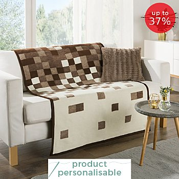 Ibena armchair & sofa cover