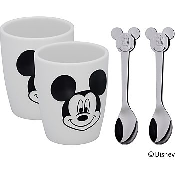 WMF  cup & spoon set