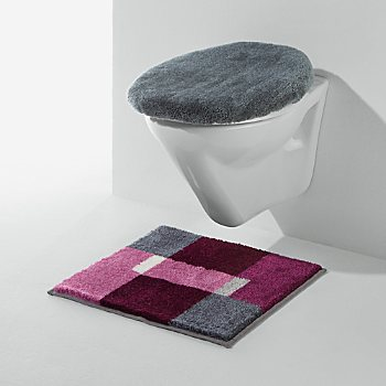 Erwin Müller  toilet lid cover
