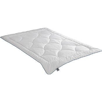 Irisette  lightweight quilted duvet