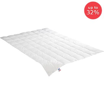 Irisette Sale  duvet