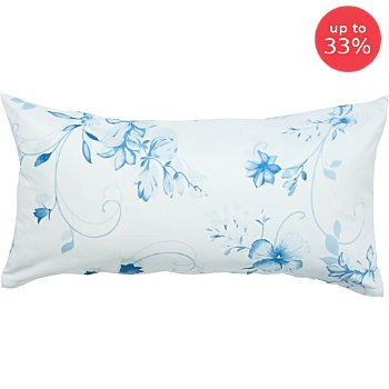 Erwin Müller Egyptian cotton sateen extra pillowcase