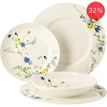Rosenthal  4-piece tableware set