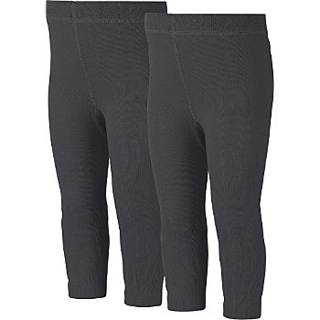 Erwin Müller 2-pack children's thermal leggings