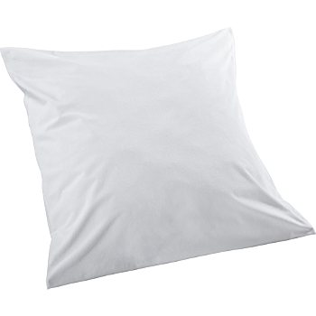 Erwin Müller waterproof & boil-proof terry towelling pillow protector cover