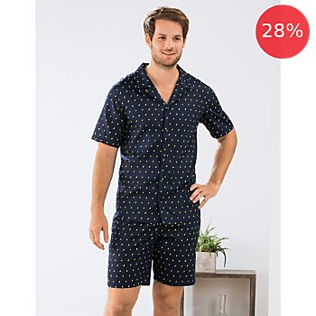 Schiesser  men´s short pyjamas