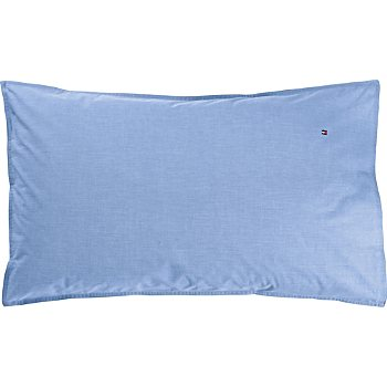 Tommy Hilfiger percale extra pillowcase