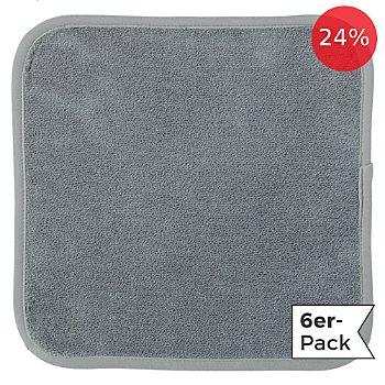 Erwin Müller 6-pack make-up remover cloths