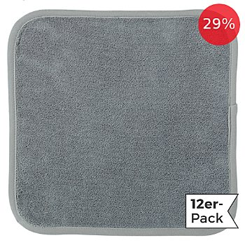 Erwin Müller  12-pack make-up remover cloths