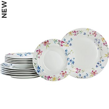 Gepolana  12-piece tableware set