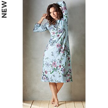 Hutschreuther single jersey nightdress