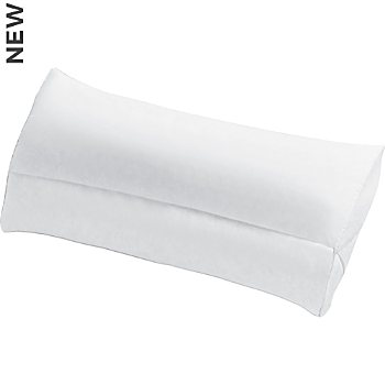 Erwin Müller pillow for side sleepers