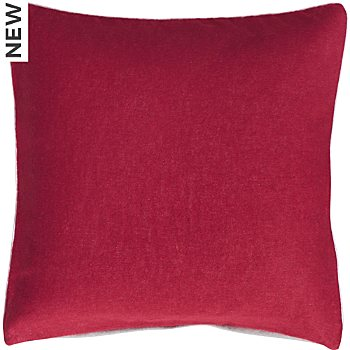 Erwin Müller cotton flannel cushion cover