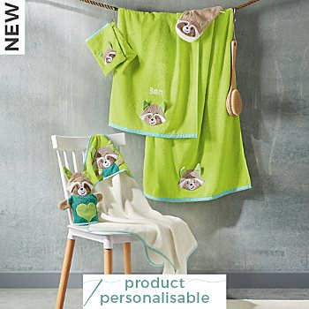 Erwin Müller  kids bath towel