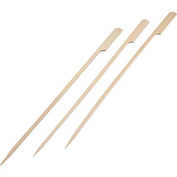 Westmark  barbecue skewers, 50-pieces