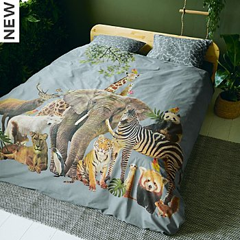 Covers & Co. renforcé kids duvet cover set