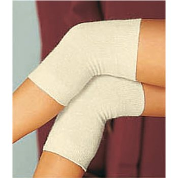1 pair of angora knee warmers