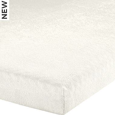 Erwin Müller topper fitted sheet
