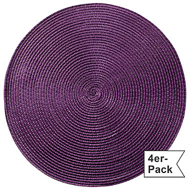 4-pack table mats