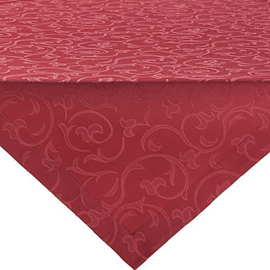 Erwin Müller damask tablecloth