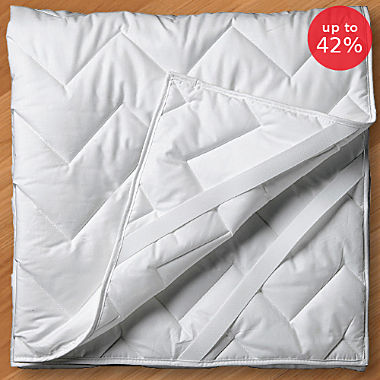 Centa-Star extra mattress topper