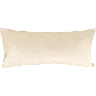 Bauer Egyptian cotton damask pillowcase