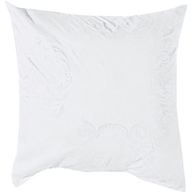 Curt Bauer Egyptian cotton brocade damask cushion cover
