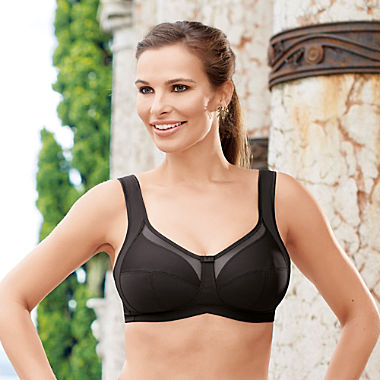 Anita wireless comfort bra, Clara