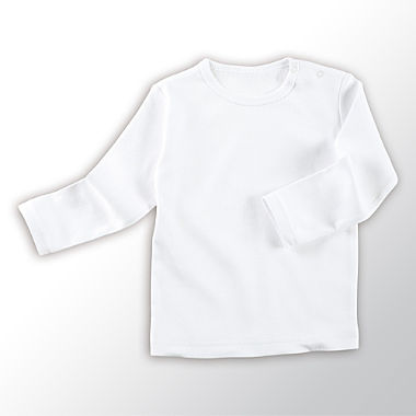 Baby Butt long sleeve T-shirt