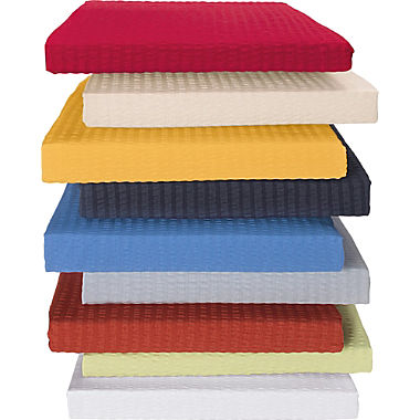 Erwin Müller luxury seersucker fitted sheet