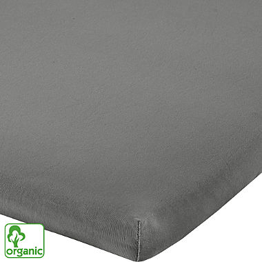 Erwin Müller organic topper fitted sheet
