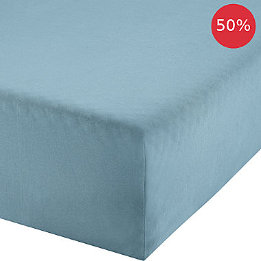 Erwin Müller box spring bed fitted sheet