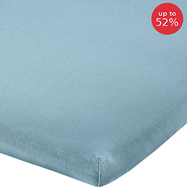 Erwin Müller fitted sheet for mattress toppers