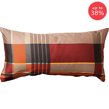 Erwin Müller cotton pillowcase