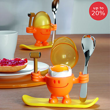 WMF egg cup