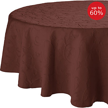 Erwin Müller non-iron tablecloth