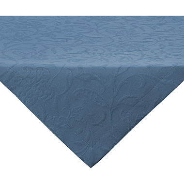 Pichler jacquard square tablecloth