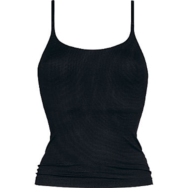 Mey single jersey wireless camisole,