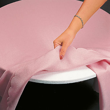 table protection cover