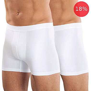 Pack of 2 Erwin Müller boxer briefs