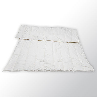 Traumina quilted duvet