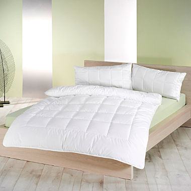 f.a.n. quilted 4-seasons duvet Greenfirst® cotton