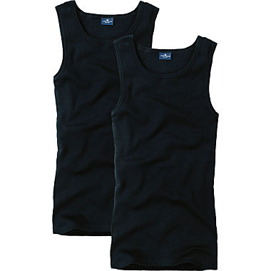 Pack of 2 Tom Tailor underwear tops