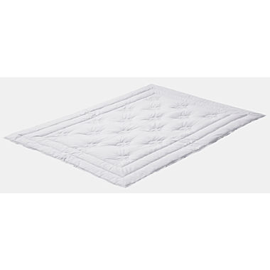 Erwin Müller cashmere quilted duvet