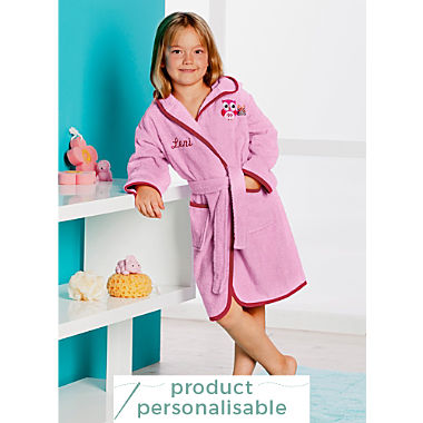 Erwin Müller bathrobe