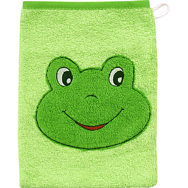 Wörner kids wash mitt