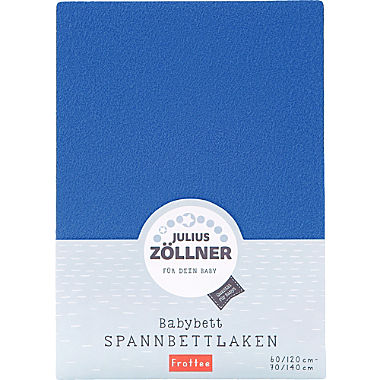 Julius Zöllner children's fitted sheet
