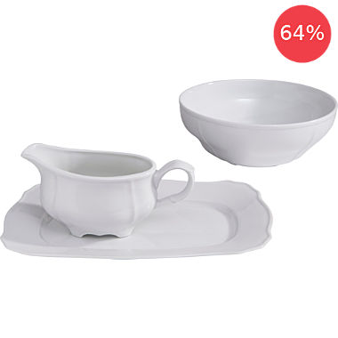 Gepolana serving set, 3 parts