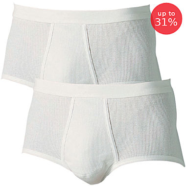 Schöller 2-pack men's briefs